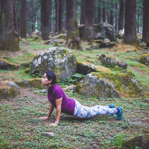 6 Reasons to train in mountains