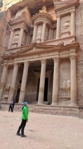 Petra by Day (1)
