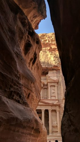Petra by Day (2)